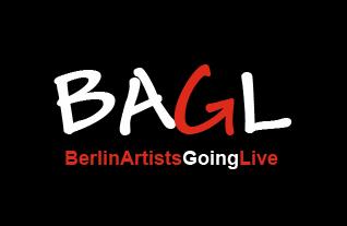 BAGL BerlinArtistsGoingLive