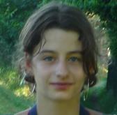 Sarah Leverenz