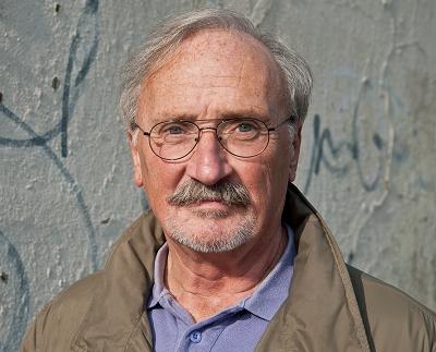 Helmut Buechter: Helmut Büchter
